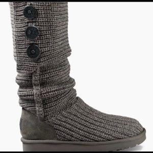 Classic Cardi Boot